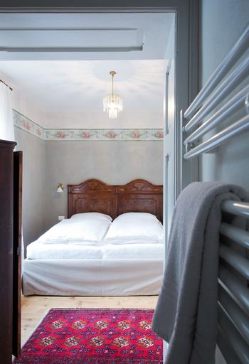 Villa Bergmann Suites Meran, Bolzano