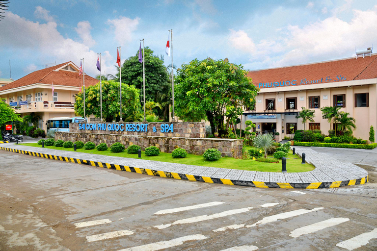 Saigon Phu Quoc Resort and Spa, Phú Quốc