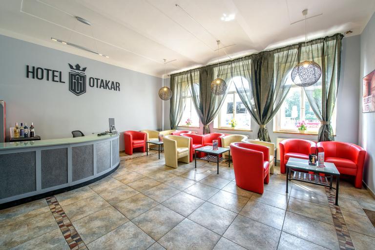 Hotel Otakar, Praha 2