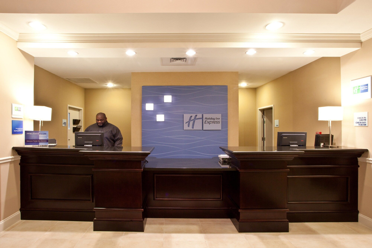 Holiday Inn Express Palatka Northwest, an IHG Hotel, Putnam