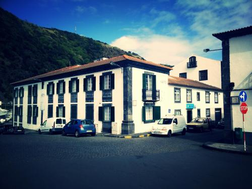 Hotel Soares Neto, Velas
