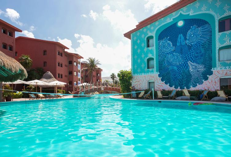 Selina Cancun Lagoon Hotel Zone, Benito Juárez
