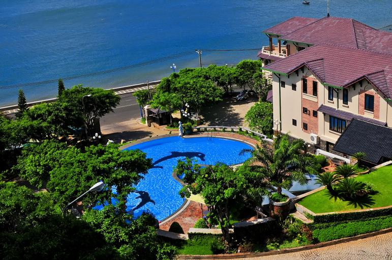 Beachfront Hotel, Vũng Tàu