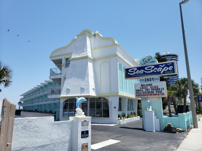 The Seascape Inn, Volusia