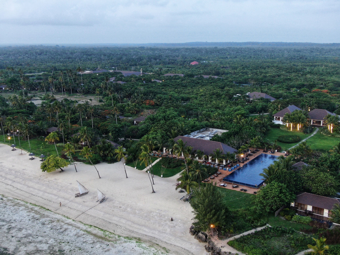 The Residence Zanzibar, Kusini