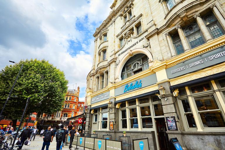 St Christopher's Inn, Hammersmith - Hostel, London