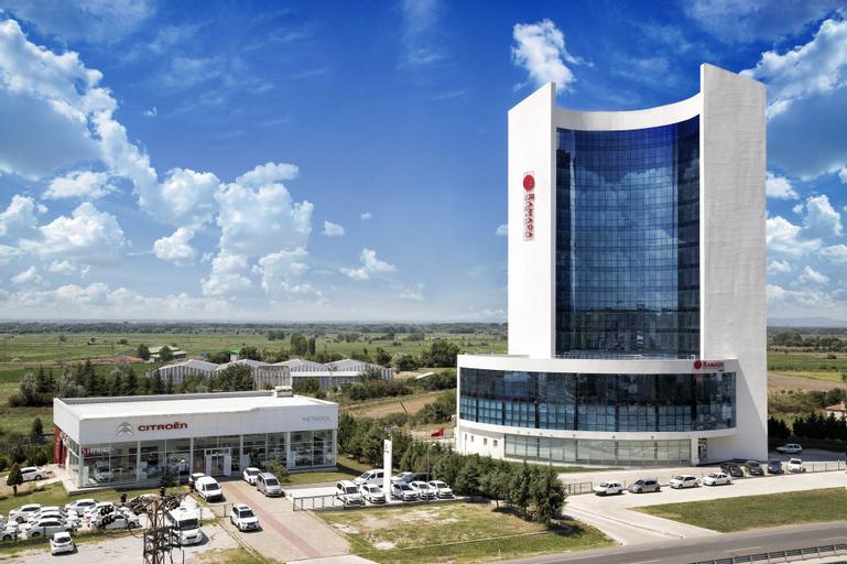 Ramada Hotel & Suites Edirne, Merkez