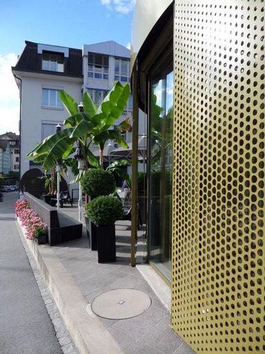 Herisau Swiss Quality Hotel (Pet-friendly), Appenzell Ausserrhoden