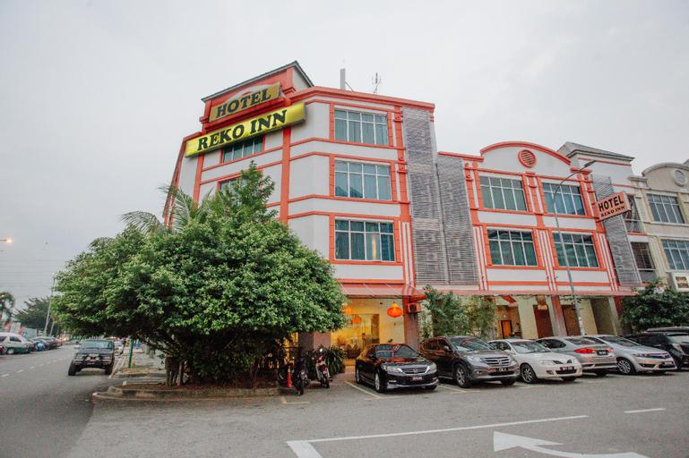 Hotel Reko Inn, Hulu Langat