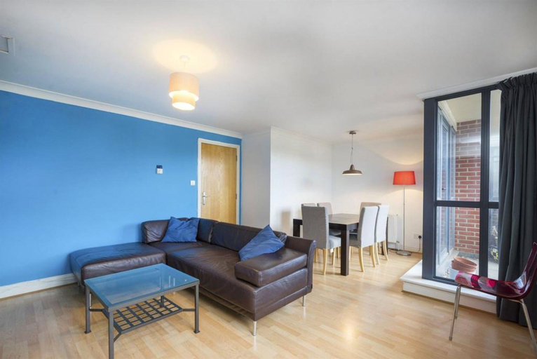 Spacious 2 Bedroom Apartment in Holloway, London