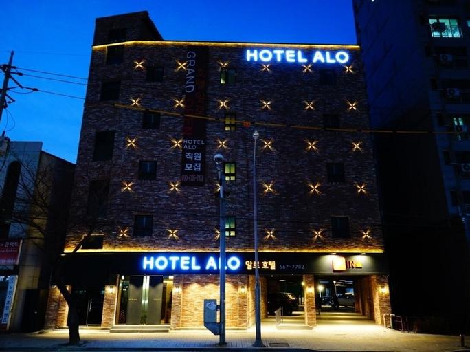 Alo Hotel, Pyeongtaek