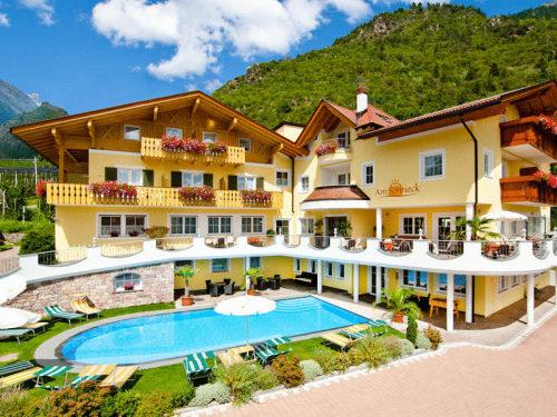 Hotel Am Sonneck, Bolzano