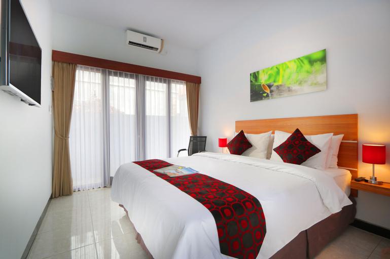 Valomia Guest House, Denpasar