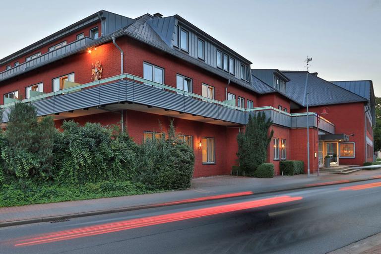 Best Western Hotel Heidehof, Celle