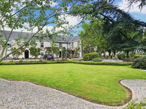 Inch House Ireland,