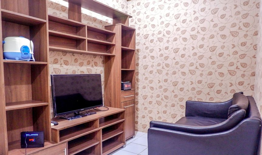 Cozy Stay 2BR Menteng Square Apartment By Travelio, Jakarta Pusat
