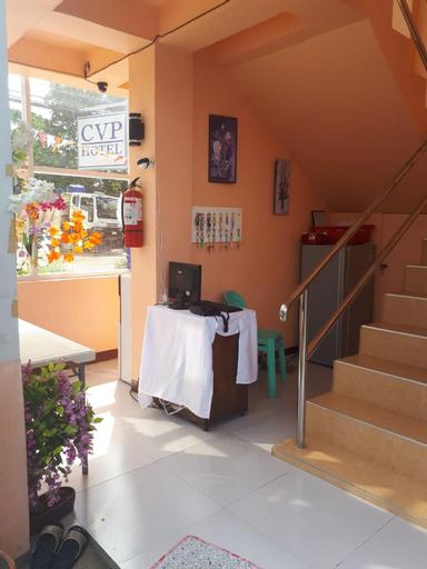 OYO 615 Cvp Hotel, Tagum City