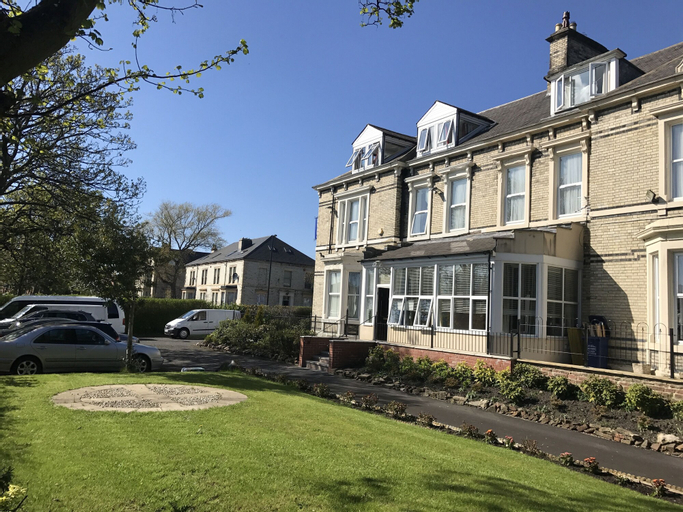 Clifton House Hotel, Newcastle upon Tyne