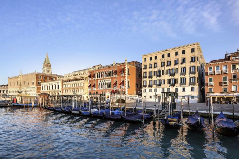 Hotel Danieli, a Luxury Collection Hotel, Venice, Venezia