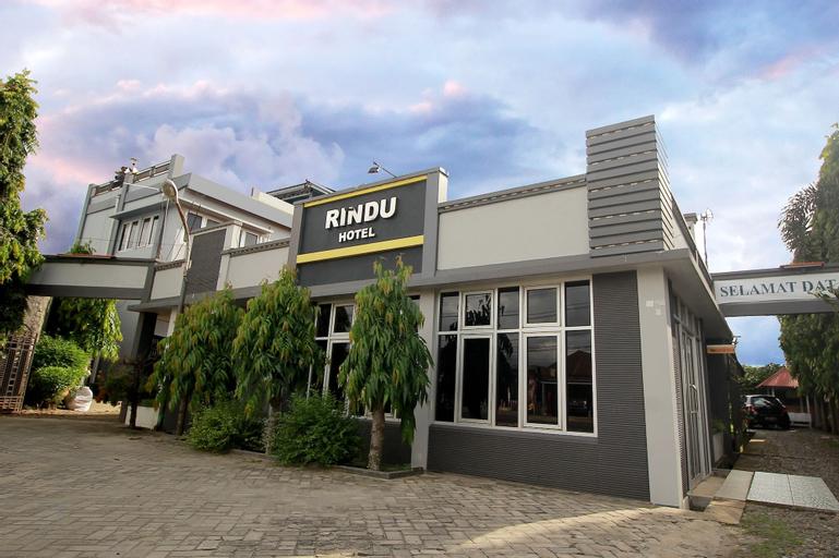SPOT ON 2842 Hotel Rindu, Bengkulu