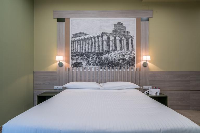 Hotel Palace, Salerno