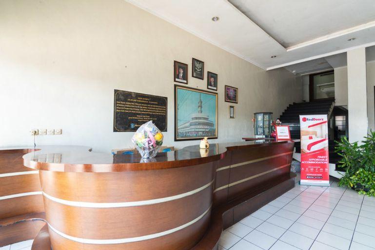 RedDoorz @ Urip Sumoharjo, Surabaya