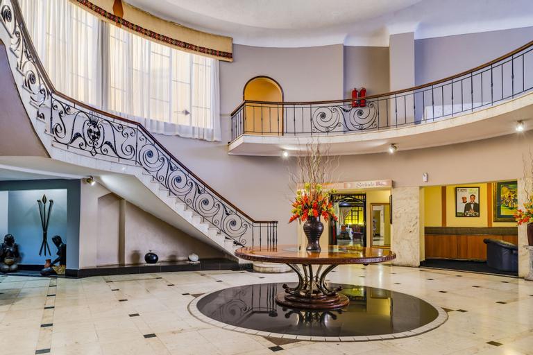 Bulawayo Rainbow Hotel, Bulawayo