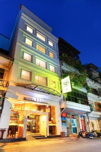 HOTEL 1-2-3 HANOI Hoan Kiem, Hoàn Kiếm