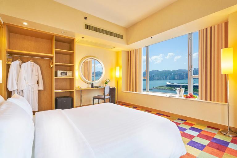 Hotel COZi Harbour View, Kwun Tong