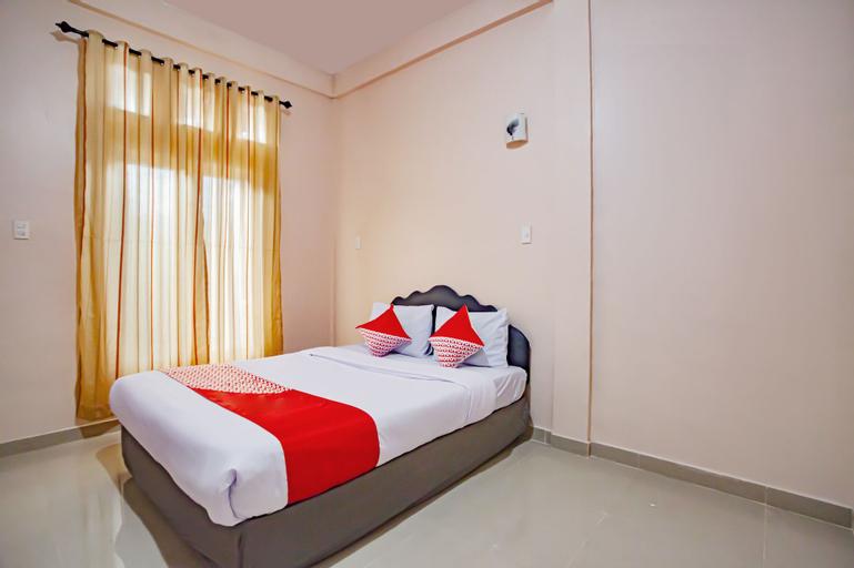 OYO 2799 Berastagi Backpacker Rooms, Karo
