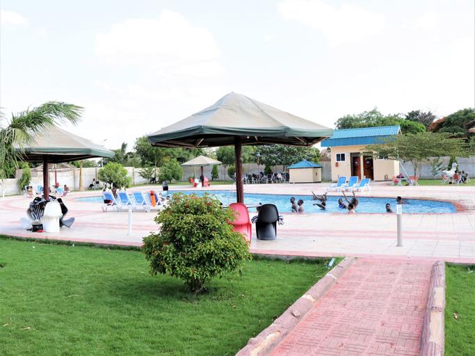 Fantasy Village Hotel, Dodoma Urban