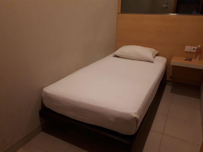 Citihub Hotel @Pecindilan, Surabaya, Surabaya
