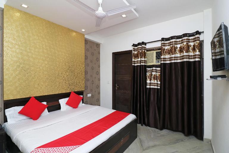 OYO 24283 Royal Rahul Residency, Faridabad