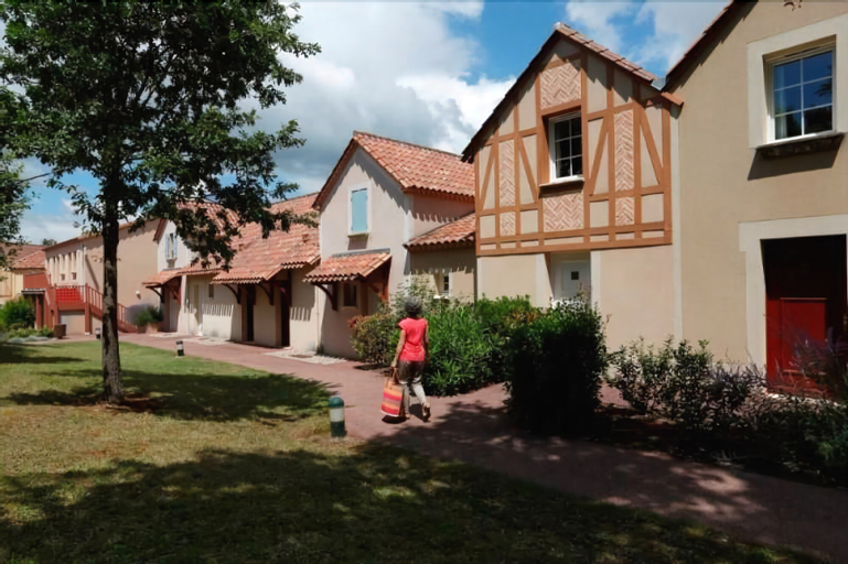 Residence Lac Mondesir, Lot-et-Garonne