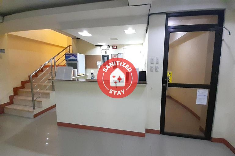 OYO 434 Dunchel'S Guest House, Tagum City