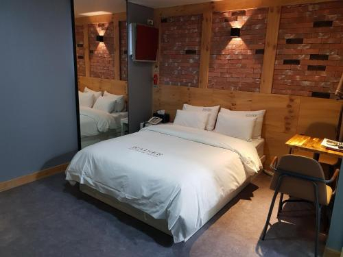 Kaizer Hotel, Bucheon