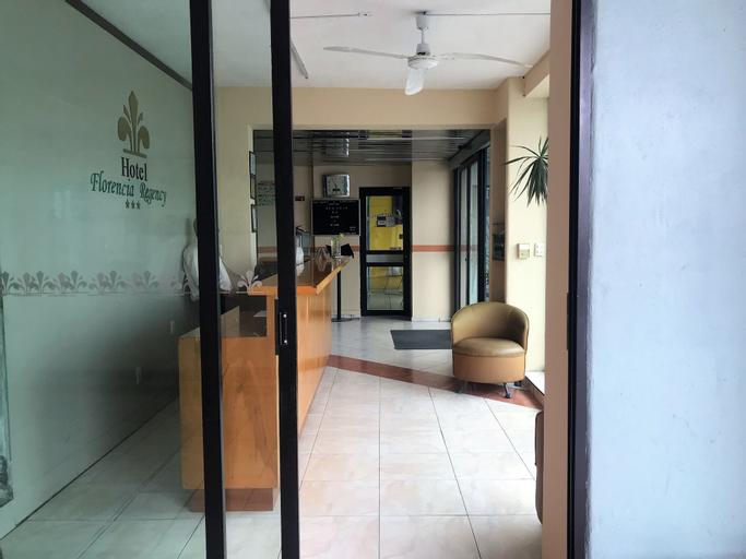 Hotel Florencia Regency, Morelia