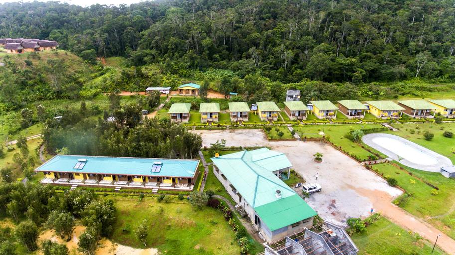 Andasibe Lemurs Lodge, Alaotra-Mangoro