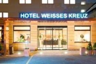 Hotel Weisses Kreuz, Feldkirch