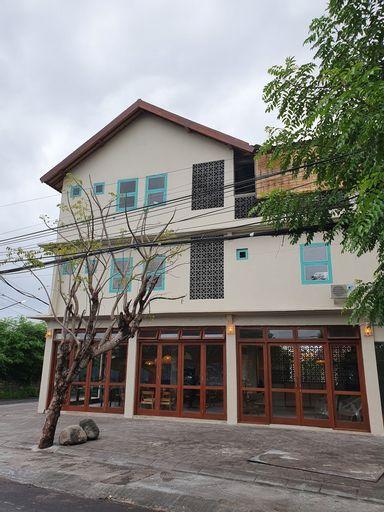 Kosta Hostel Canggu, Badung