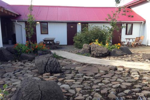 Country Hotel Heydalur, Súðavíkurhreppur