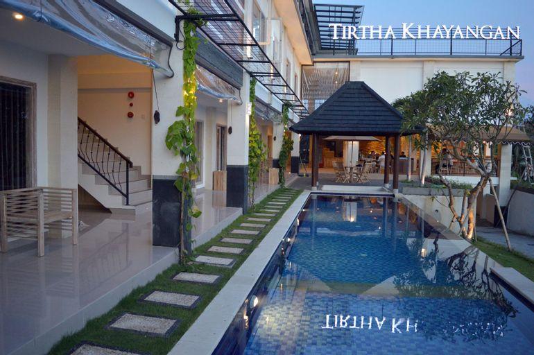 Tirtha Khayangan Canggu Hotel, Badung