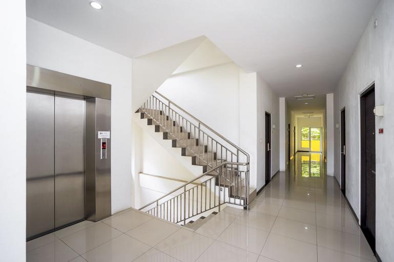 OYO 2695 D'es Guest House, Samarinda