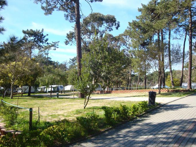 Orbitur Caminha Bungalows - Caravan Park, Caminha