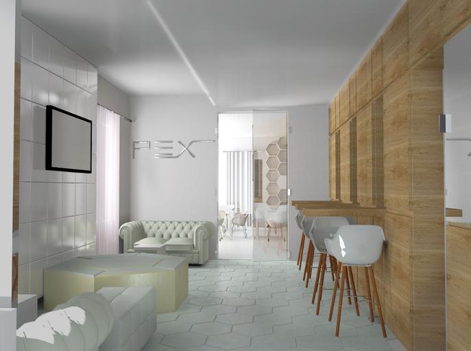 Hotel Pex, Padua
