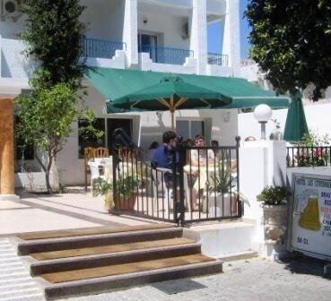 Hotel Les Citronniers, Hammamet