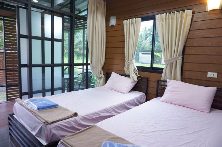 Baan Rim Nam Resort Muang Phang Nga, Muang Phangnga