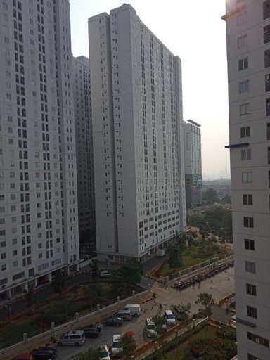 Apartemen Bassura City by Queen Room, East Jakarta