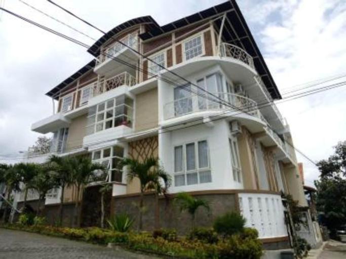 Omah Anin Guesthouse, Malang