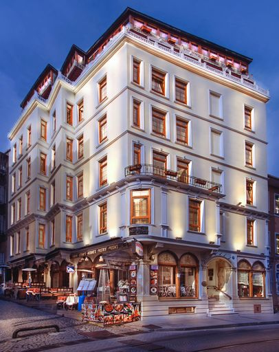 Best Western Empire Palace Hotel & Spa, Fatih